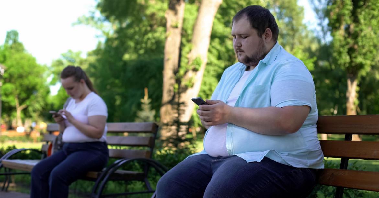 overgewicht is de norm geworden - afvallen zonder dieet