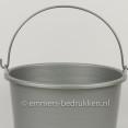 Metalen beugel 20 liter eco emmer