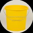 Gele huishoudemmer