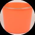 Oranje emmer eco