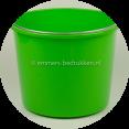 Lime groene emmer agro