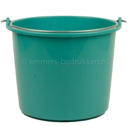 Turquoise emmer agro