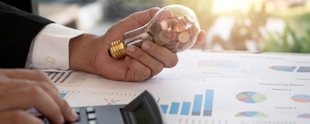 Energietarieven vergelijken, wanneer doe je dat?