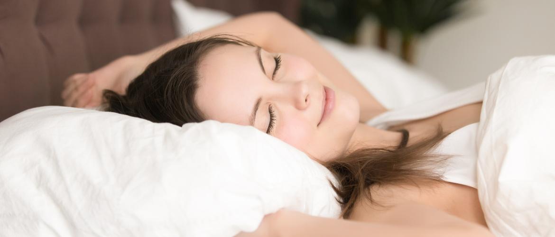 Zo slaap je als een roos - 5 tips
