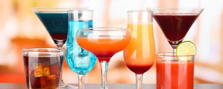 diarree na alcohol drinken