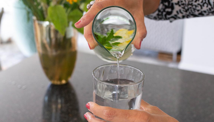 gezonde drankjes hormoonbalans