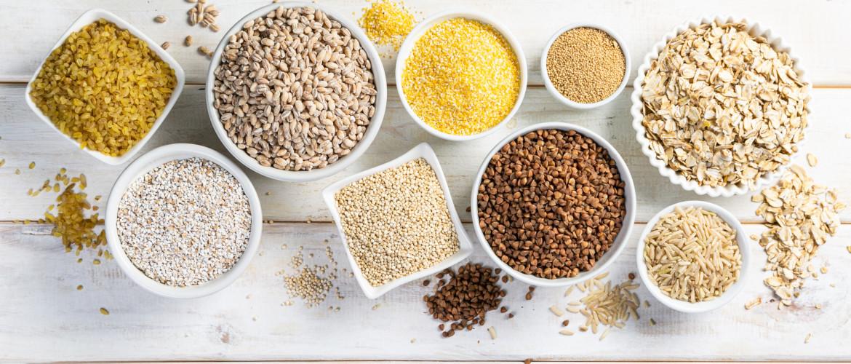 De tien gezondste, glutenvrije 'graansoorten' waar je volop mee kunt variëren