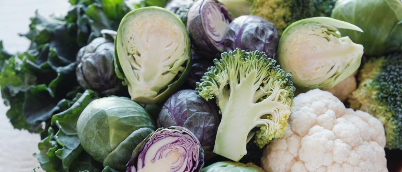Kruisbloemige groenten; veel goede redenen om ze eens in het zonnetje te zetten