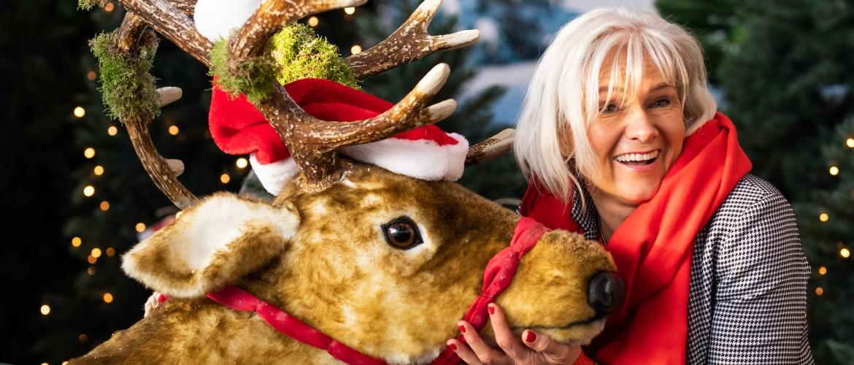 Voor onder de kerstboom: je hart heeft zo haar eigen hormonen