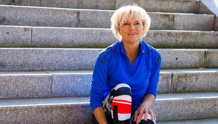 krachttraining vrouwen 50