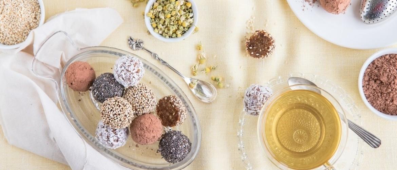 Recept: Paranotenballetjes met maca