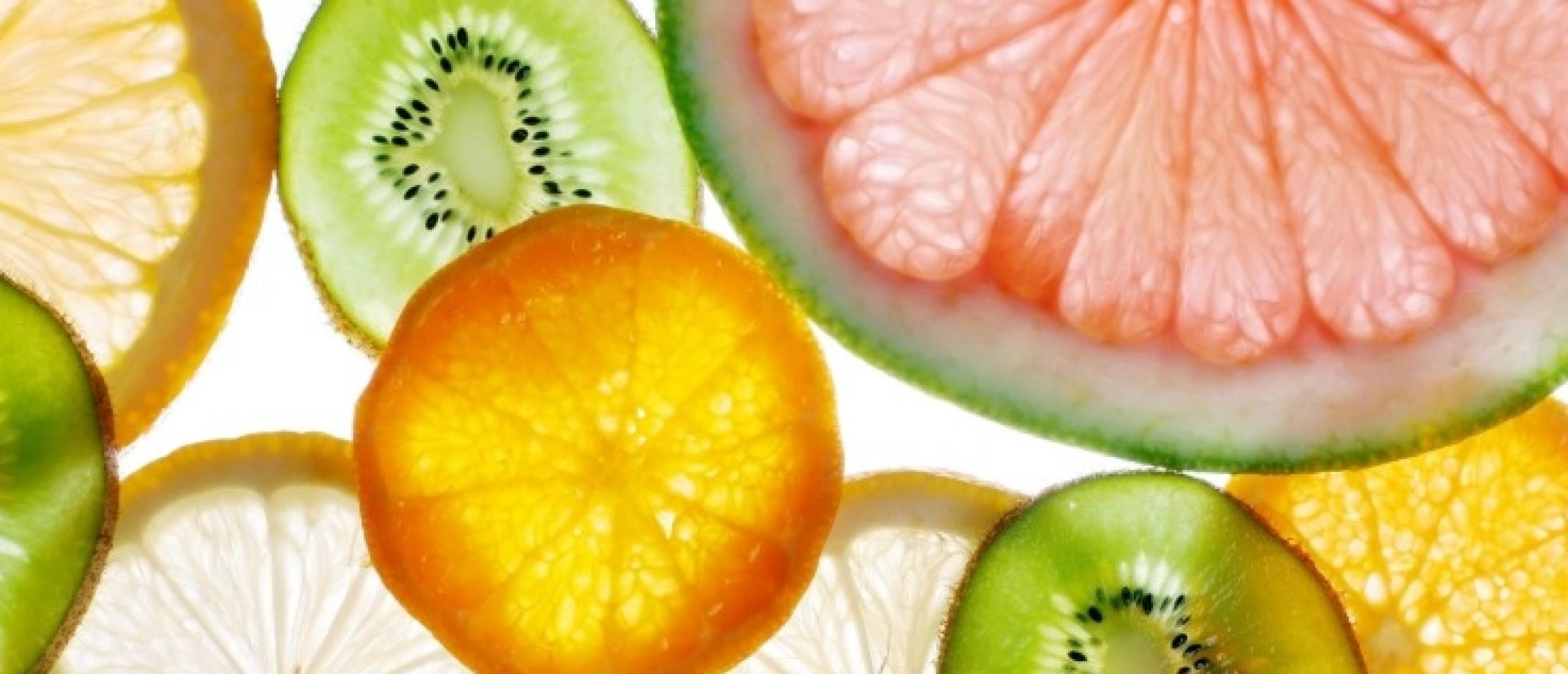 Vitamine C; heb jij misschien last van beginnende scheurbuik?