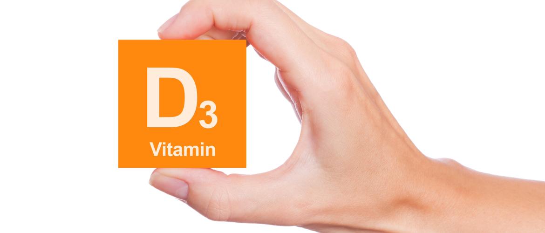 Vitamine D3; ook als bescherming tegen Covid-19