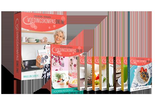 VoedingsKompas Online - online programma