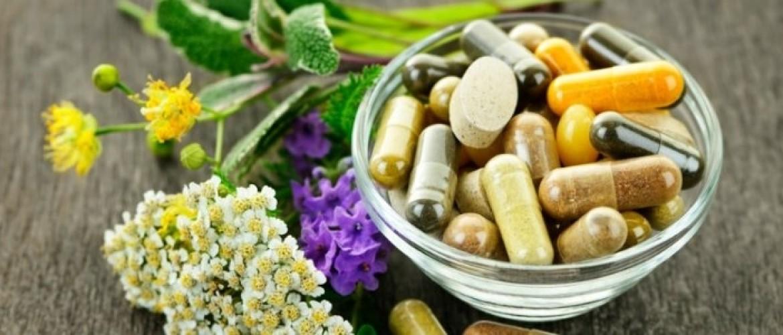 Voedingssupplementen gebruiken omdat je wilt afvallen?