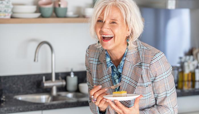 voedsel invloed op je humeur