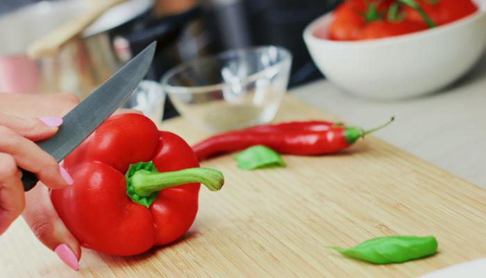 waar is paprika goed voor?