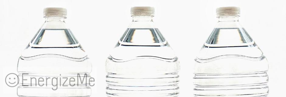 Fruit- en kruidenwater