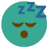 5-kilo-afvallen-slaap