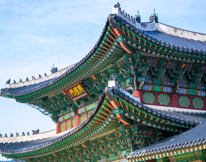 Executive Search south korea