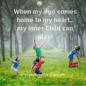 ego inner child