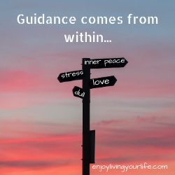Emotional guidance