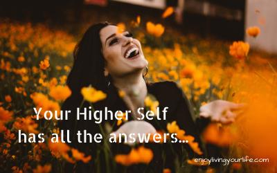 Higher Self Guidance