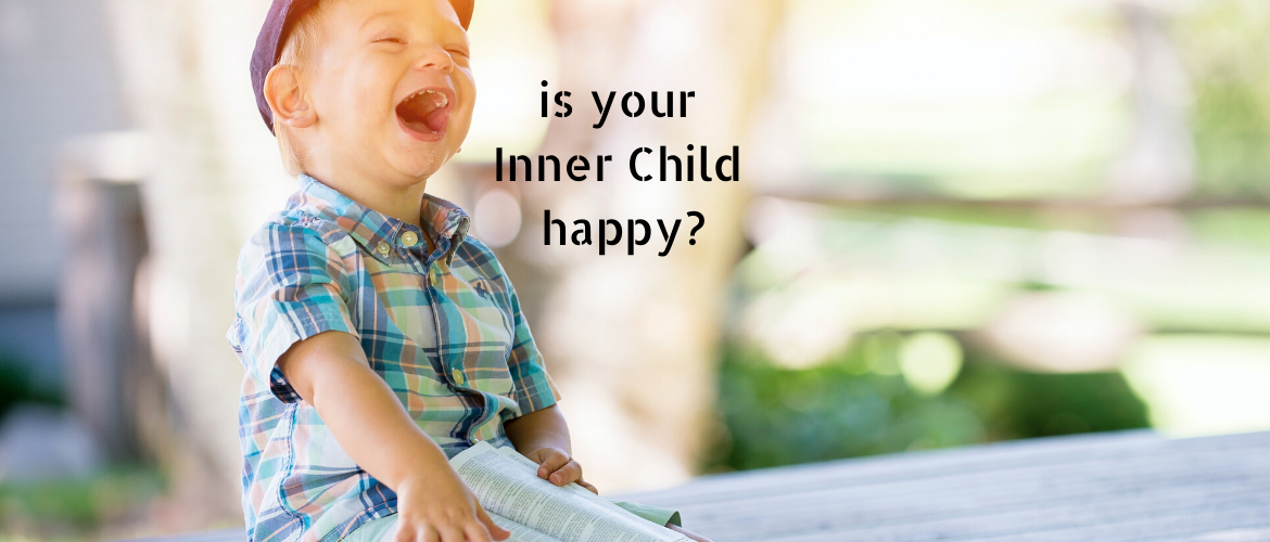 Inner Child healing to make the Law of Attraction work.