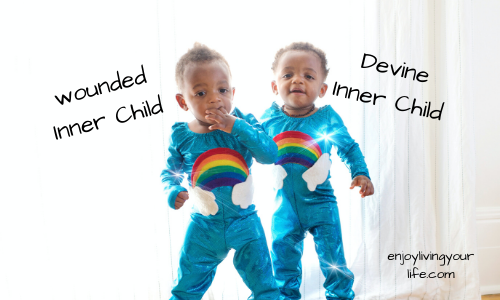 Inner Child types