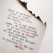 Love from Spirit