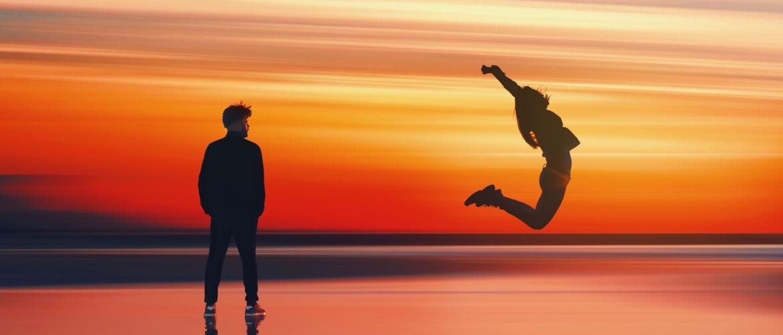 10 ways to raise your vibration.