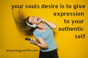 souls desire