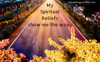 Supporting Spiritual Beliefs