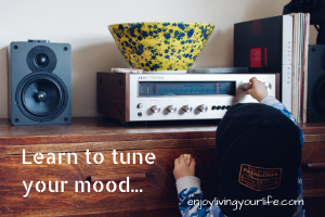 tune your vibration
