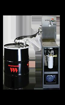 55 gallon drum work station OilSafe