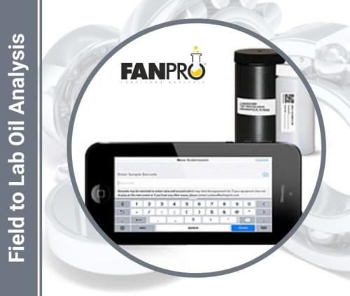 FanPro - Fluid Analysis Programme