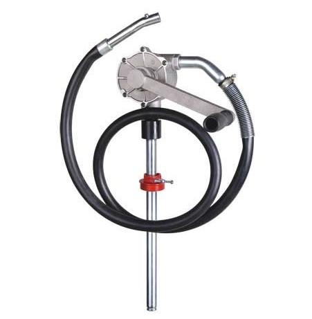 Rotary barrel pump - OilSafe