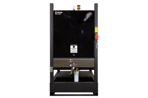 Advanced Bulk System OilSafe 1A0001