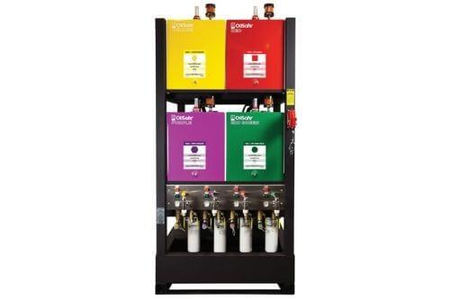 Advanced Bulk System OilSafe 1A0400