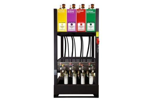 Advanced Bulk System OilSafe 1A4000