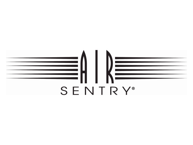 Air Sentry desiccant breathers