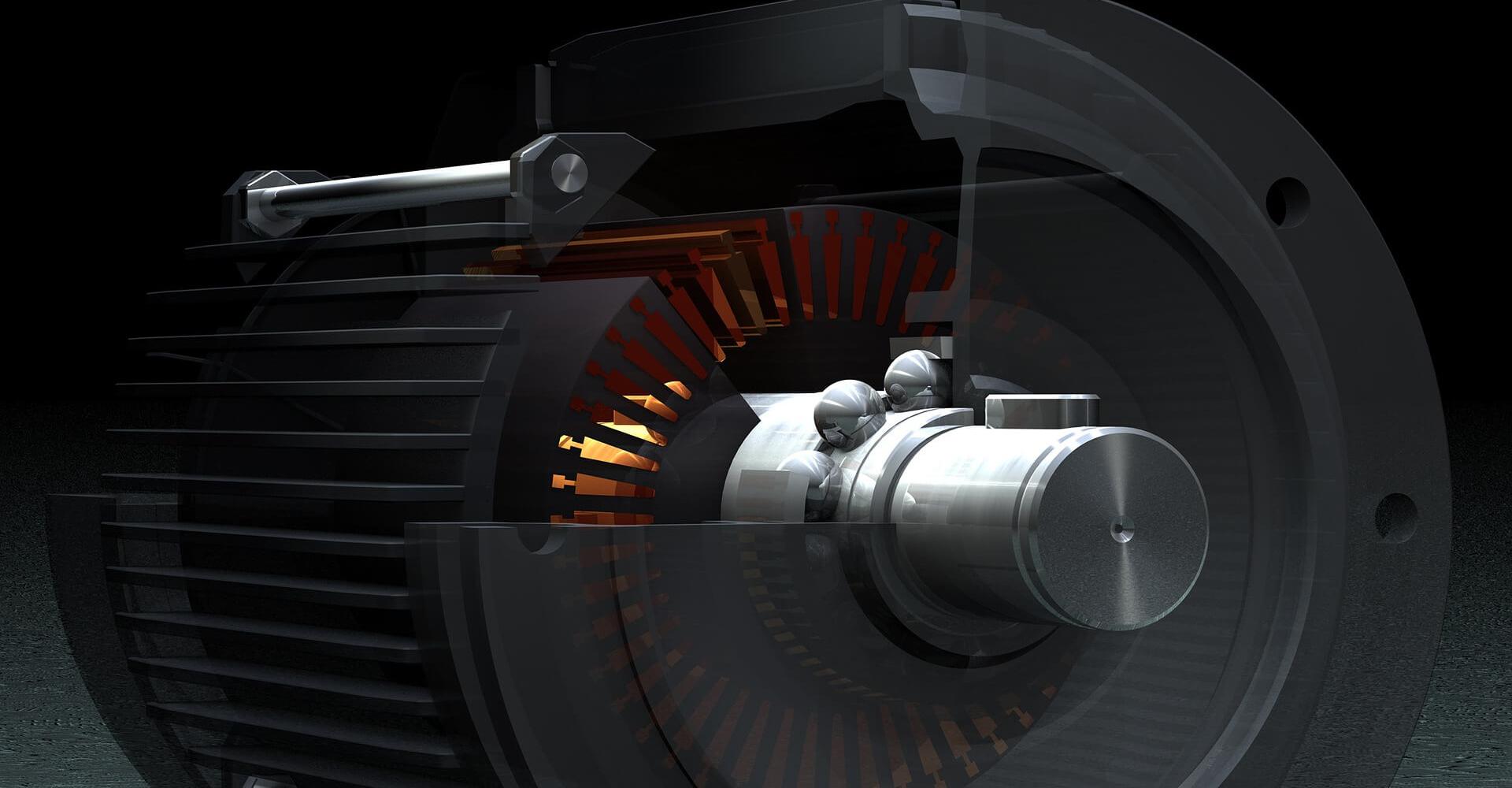 Ball bearings - lubrication-reliability