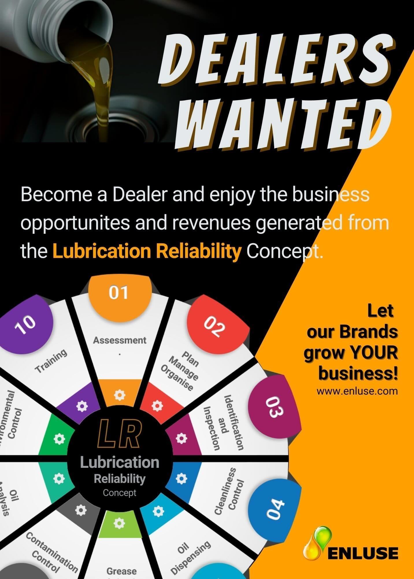 Dealers-wanted