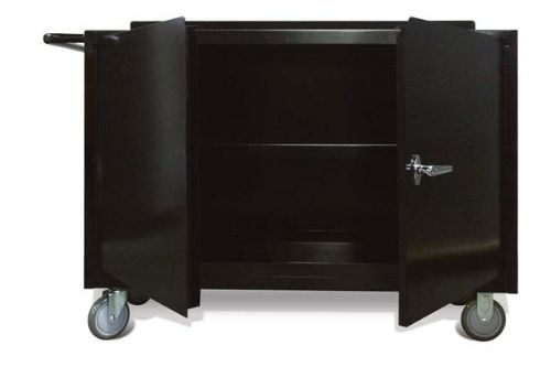 Heavy Duty Mobile Work Center w/o drawers