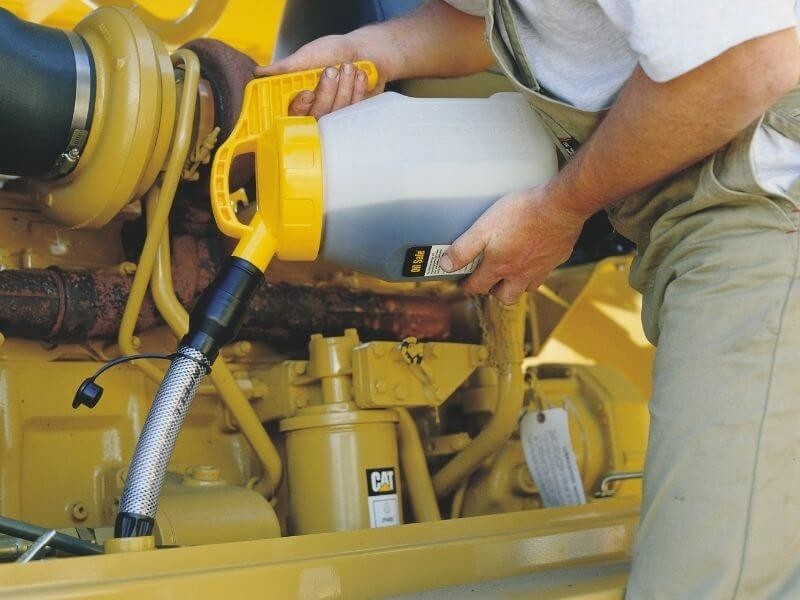 OilSafe drum and lid