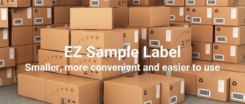 EZ Labeling