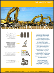 Construction Solution Sheet