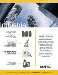 Industrial Solution Sheet