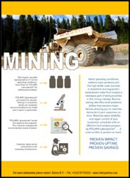 Mining Solution Sheet