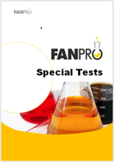 FanPro Special Oil Tests